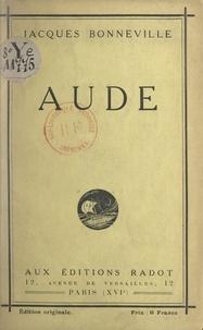 Jacques Bonneville - Aude.