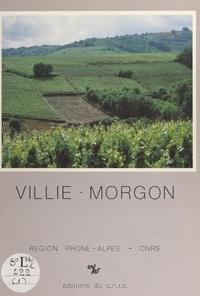 Jacques Bonniel et  Établissement public régional - Villié-Morgon.
