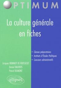 Jacques Bonniot de Ruisselet et Daniel Dauvois - .