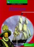 Jacques Bordes et Jean-Louis Nembrini - Histoire CM.