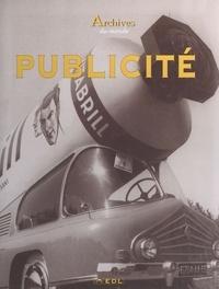 Jacques Borgé et Nicolas Viasnoff - Archives de la publicité.
