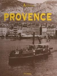 Jacques Borgé et J. Dumont - Archives de Provence.
