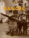 Jacques Borgé et Nicolas Viasnoff - Archives de Savoie.