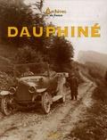 Jacques Borgé et Nicolas Viasnoff - Archives du Dauphiné.