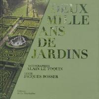 Lemememonde.fr Deux mille ans de jardins Image