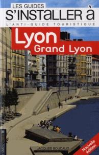 Jacques Boucaud - S'installer à Lyon - Grand Lyon.