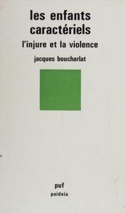Jacques Boucharlat - .