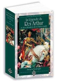 Histoiresdenlire.be La légende du roi Arthur et des chevaliers de la Table Ronde Image