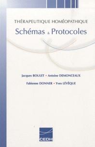 Thérapeutique homéopathique - Schémas & protocoles.pdf