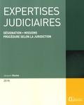 Jacques Boulez - Expertises judiciaires - Désignation, missions, procédure selon la juridiction.