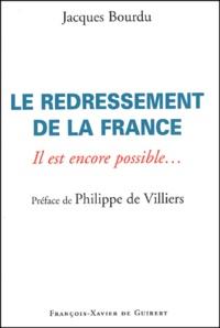 Jacques Bourdu - .