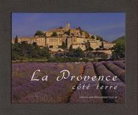 Accentsonline.fr La Provence côté terre Image