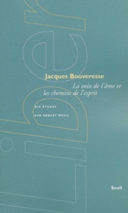 Jacques Bouveresse - .