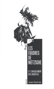 Jacques Bouveresse - Les foudres de Nietzsche et l'aveuglement des disciples.