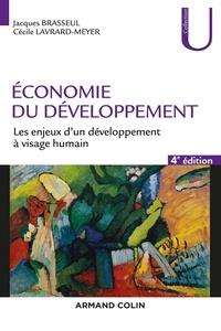 Jacques Brasseul et Cécile Lavrard-Meyer - Economie du développement.