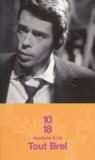 Jacques Brel - .