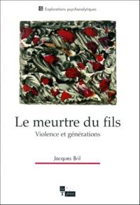 Le meurtre du fils. Violence et générations.pdf