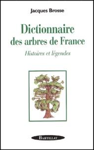 Jacques Brosse - .