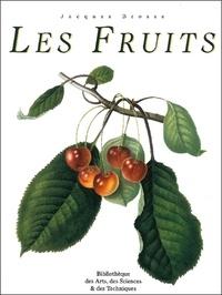 Jacques Brosse - Les Fruits - Avec supplément Exploitations pédagogiques parues dans La Classe Maternelle n° 131 à 140.