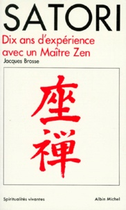 Jacques Brosse - .