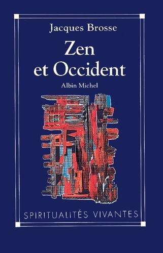 Zen et occident - Format PDF - 9782226201300 - 12,99 €