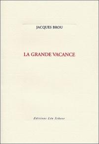 Jacques Brou - .