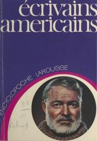 Jacques Cabau - Écrivains américains.