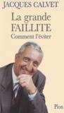 Jacques Calvet - .