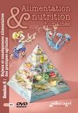 Jacques Caneill et Jean Lossouarn - Alimentation et nutrition humaines - Session 6, enjeux et conséquences alimentaires des pratiques agricoles.