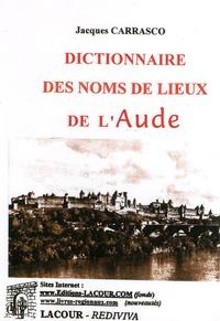 Dictionnaire des noms de lieux de lAude.pdf