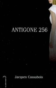 Jacques Cassabois - Antigone 256.