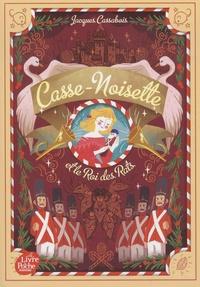 Jacques Cassabois - Casse-Noisette et le roi des rats.