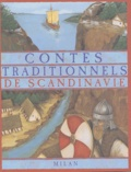 Jacques Cassabois - Contes traditionnels de Scandinavie.