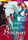 Jacques Cassabois - Douze contes de princesses.