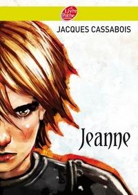 Jacques Cassabois - Jeanne.