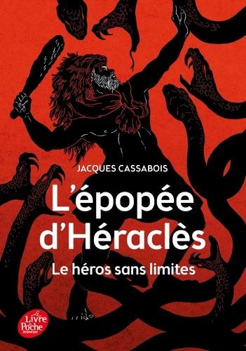 L'épopée d'Héraclès. Le héros sans limites