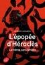 Jacques Cassabois - L'épopée d'Héraclès - Le héros sans limites.