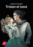 Jacques Cassabois - Tristan et Iseut - Jamais l'un sans l'autre.