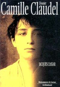 Jacques Cassar - .