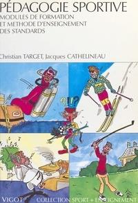 Jacques Cathelineau et Christian Target - .