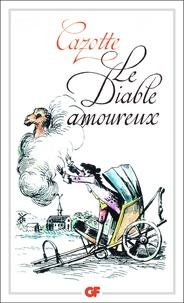 Jacques Cazotte - Le diable amoureux.