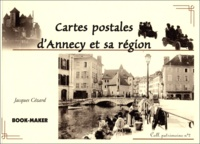 Jacques Cezard - Cartes postales d'Annecy et sa région.