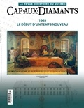 Jacques Chagnon et Christian Blais - Cap-aux-Diamants. No. 114, Été 2013 - 1663. Le début d'un temps nouveau.