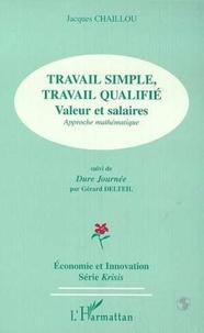 Jacques Chaillou et Gérard Delteil - .