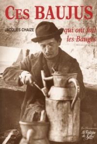 Jacques Chaize - .