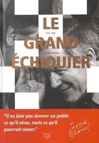 Histoiresdenlire.be Le grand échiquier, 1972-1989 Image