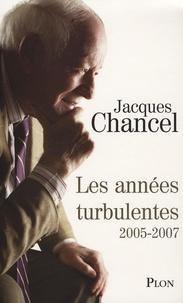 Les années turbulentes - Journal 2005-2007.pdf