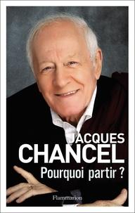 Deedr.fr Pourquoi partir ? - Journal 2011-2014 Image