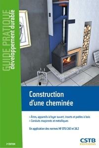 Birrascarampola.it Construction d'une cheminée - Atres, appareils à foyer ouvert, inserts et poêle à bois. Conduits maçonnés et métalliques. En application des normes NF DTU 24.1 et 24.2 Image