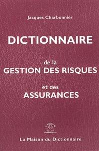Dictionnaire de la gestion des risques et des assurances.pdf